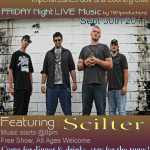 Fri Night Live Music @ Mcgregors (Imperial Lakes, Mulberry) Feat: Scilter 9/30