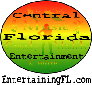 Central Florida Entertainment Logo | EntertainingFL.com