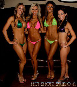 Tba Bikini Models Central Florida Entertainment