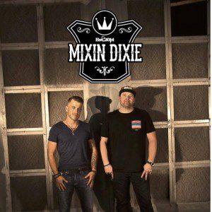 Mixin Dixie