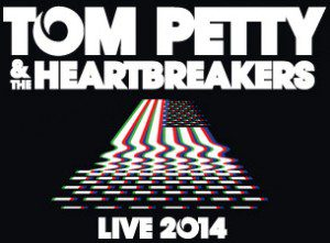 Sun. Sept. 21st - Tom Petty & The Heartbreakers with Steve Winwood | Tampa, FL