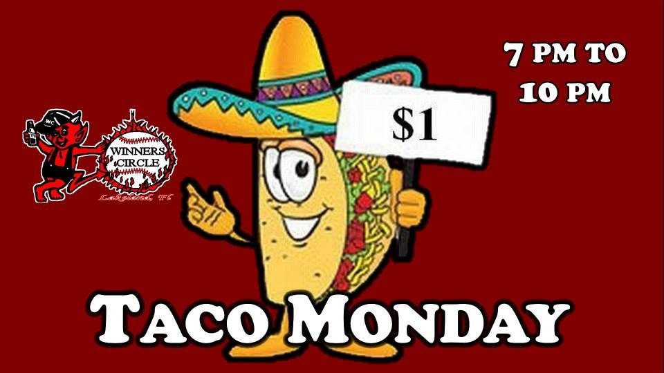 Wc Taco Mondays