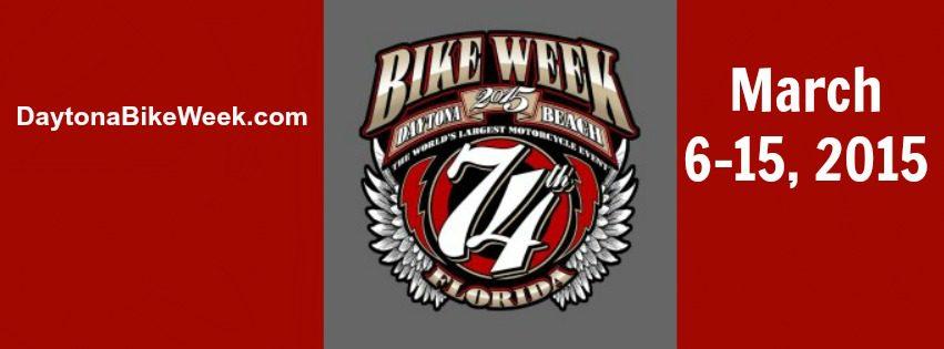 Bike Week 2015