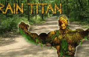 Terrain Titan - Poseidon's Wrath 5K, 10K, & 1/2 Marathon Trail Run
