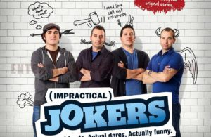 The Impractical Jokers